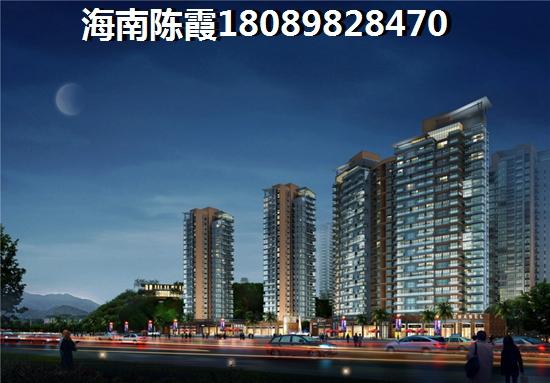 海南三亚的房子未来会升值吗?