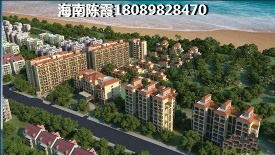 亞龍灣·龍溪悅墅二手房都漲價了,三亞房子誰漲得最多?